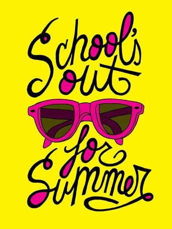 Happy Last Week of School!