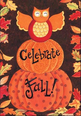 Fall Celebration Changes
