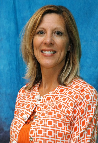 Building Coordinator-Lori Beltran