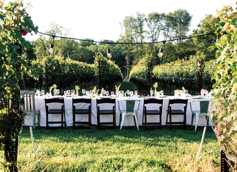 Summer Supper Series at The Inn at Grace Winery