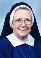 The Passing of Sister M.  Alexius Fitzgerald