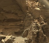 5. Phenomena: Landforms on Mars