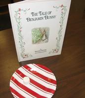 """Sample: The """"Tail"""" of Bejamin Bunny"""