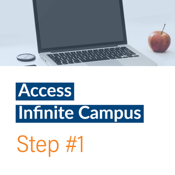 Confirming Infinite Campus Access
