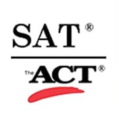 Sign up to take the SAT and ACT