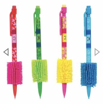 Squishy Grip Mechanical Pencil