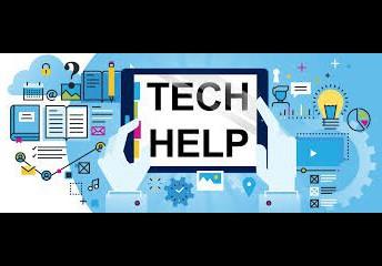 Need Tech Help?
