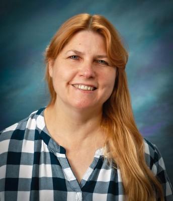 Mrs. Karen Groves, Interventionist
