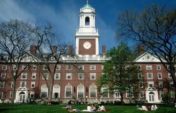 Boston y la Universidad de Harvard