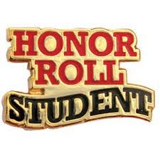 Honor Roll and Principal's List Celebration