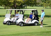 8th Annual NHS Reaching for the Starz Golf Tournament