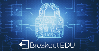 BreakoutEDU - Digital Breakouts