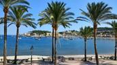 Port Soller, Mallorca, Spain