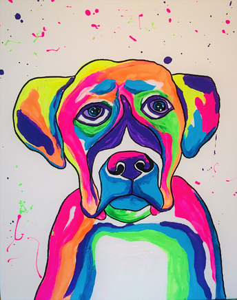 Mrs. Dunn's Art Challenge -- Submissions due by May 4!