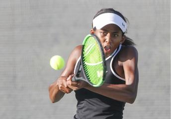Westview Tennis Singles