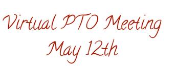 PTO Meeting