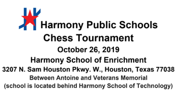 Harmony-wide Chess Competition