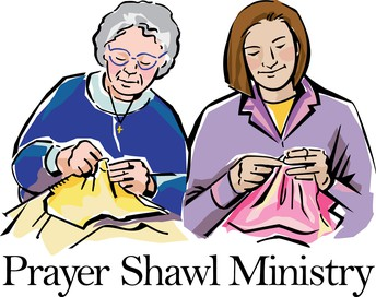 Prayer Shawl Meeting