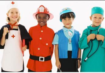 Kid's Online Career Center