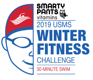 Winter Fitness Series - 30 Minute Swim Challenge
