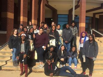 Westside High School Book Club