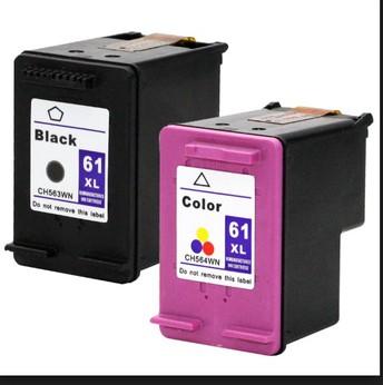 Toner & Ink Cartridges