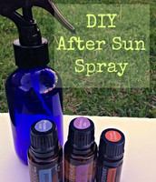 After Sun Spray