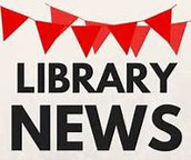 Library Newletter - January