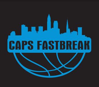 Black Shirt w/ Carolina Blue Logo