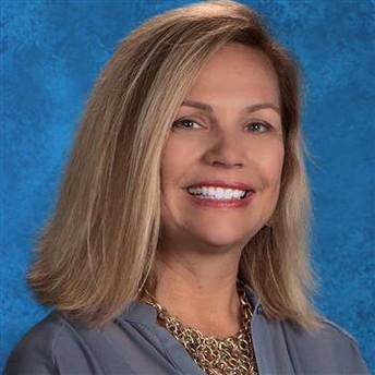 Mrs. Vigneron Principal