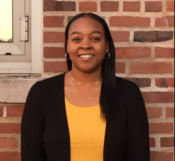 Tamara Tribble, Middle School Student Assistance Counselor