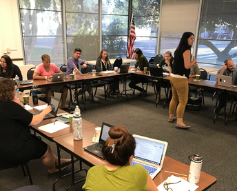 2019 Q2 Resident Coach Network Meeting: October 7