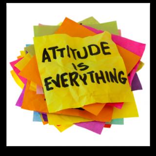 ATTITUDE AWARDS!