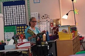 Mrs. Juarez