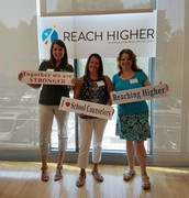 Reach Higher Massachusetts Convening