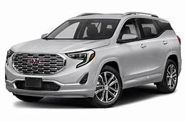 2019 GMC Terrain for a Hole in One prize from Vision GMC Buick of Penfield