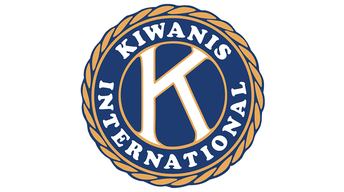 Thank you, Fairfield Kiwanis Club!