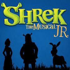 Shrek The Musical Jr  - June 1st at 6:00PM