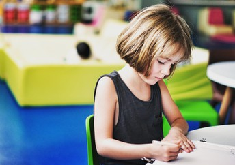 French Preschool Storytime
