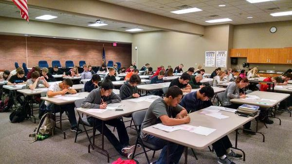 SAT preparation and tutoring