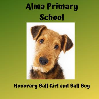 APS Honorary Ball Girl and Ball Boy