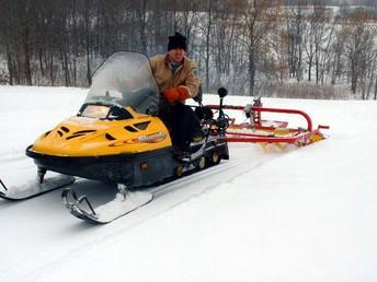 Ski & Snowshoe Rentals