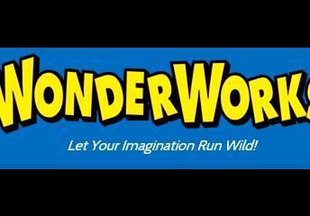 Third Grade Field Trip to WonderWorks