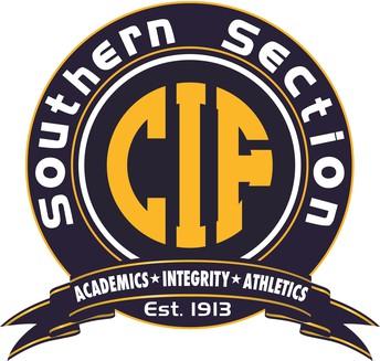 Actualización de la Federación Interescolar de California (CIF) - Atletismo