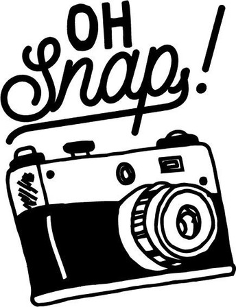 Snap a Pic and Share It!