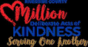 Virtual Program Spotlight: Million Acts of Kindness Campaign