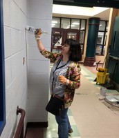 Mrs. Bianchi