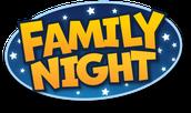 BES Family Night