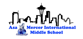 Asa Mercer International Middle School
