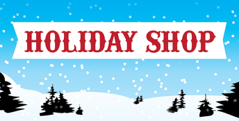 Pine Road Holiday Shop